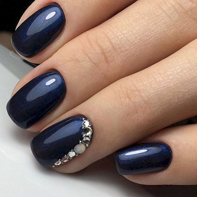 embellished-nails-675x675 Top 10 Most Luxurious Nail Designs for 2020