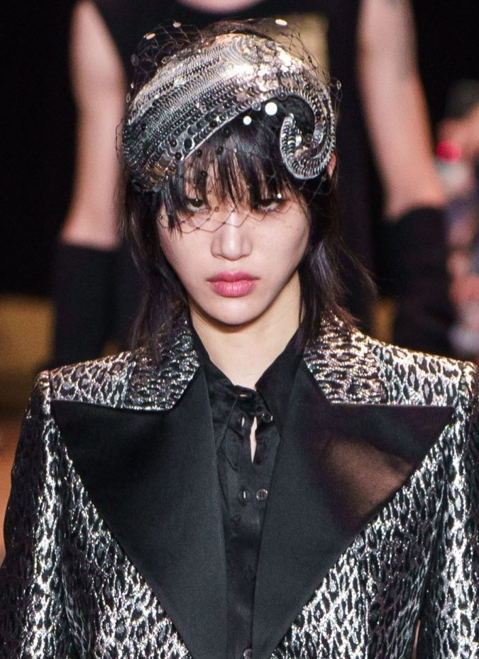 fall-winter-fashion-2020-statement-adorned-hat-Michael-Kors-2-675x930 10 Elegant Women's Hat Trends For Winter 2020