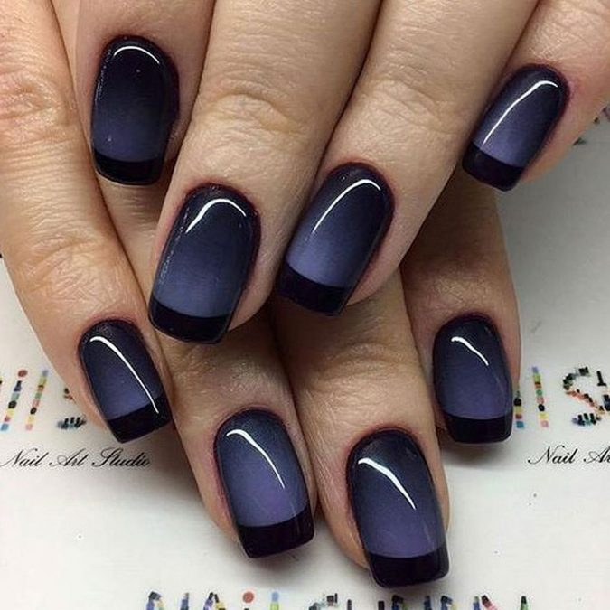 grey-and-black-nail-art-675x675 Top 10 Most Luxurious Nail Designs for 2021