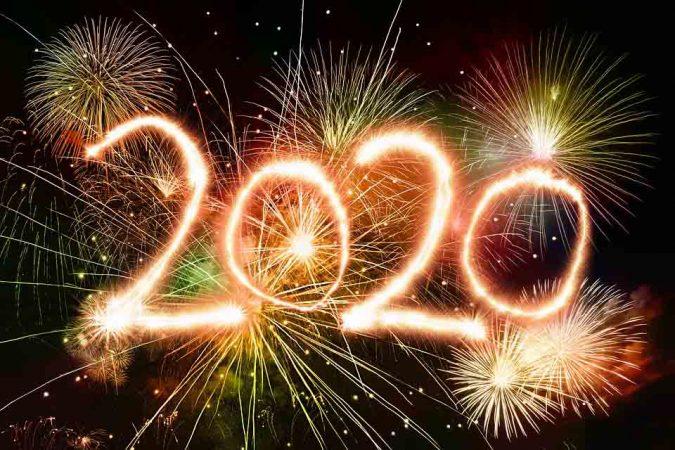 happy-new-year-2020-greeting-card-1-675x450 75+ Latest Happy New Year Greeting Cards for 2021