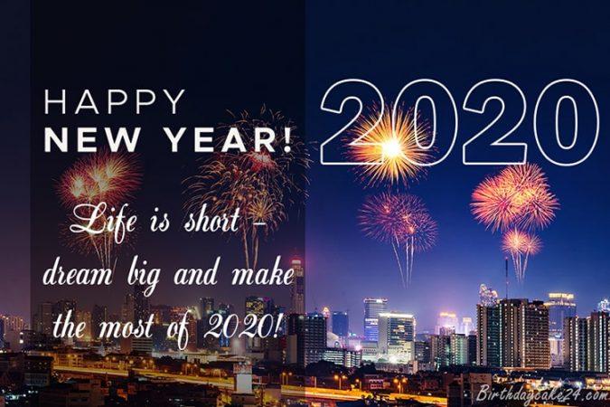 happy-new-year-2020-greeting-card-675x450 75+ Latest Happy New Year Greeting Cards for 2021