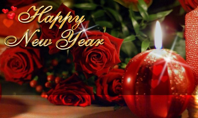 happy-new-year-floral-greeting-card-675x405 75+ Latest Happy New Year Greeting Cards for 2020
