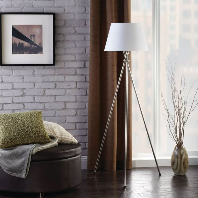 home-decor-2020-floor-lamp-exposed-bricks-675x675 10 Latest Decor Trend Forecasts for Winter 2020