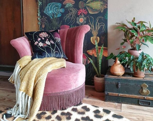 home-decor-abstract-decor 10 Latest Decor Trend Forecasts for Winter 2020