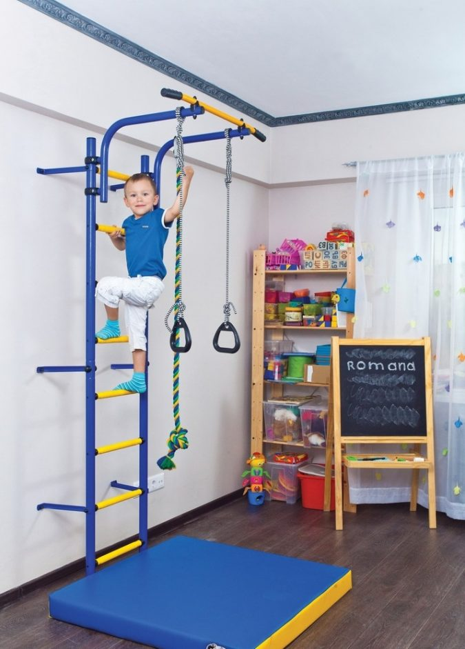 indoor-home-gym-for-kids.-675x941 Top 15 Most Expensive Christmas Gifts Worldwide