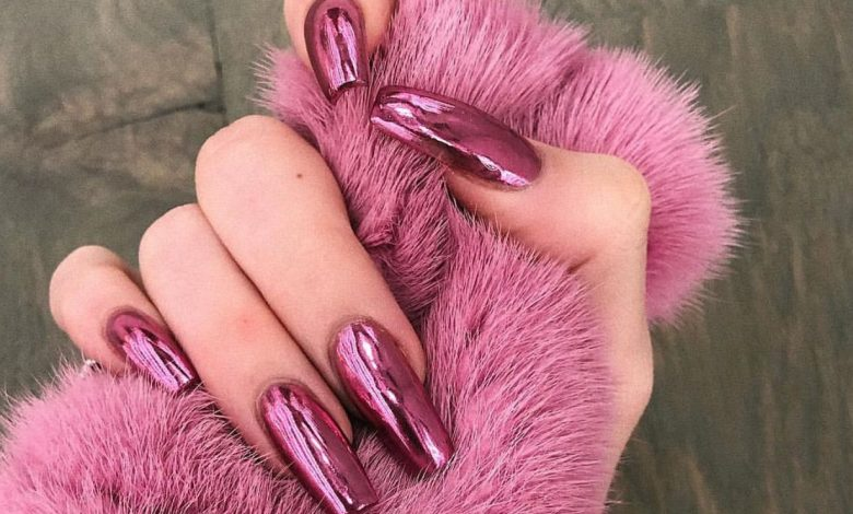 Photo of Top 10 Most Luxurious Nail Designs for 2019/2020