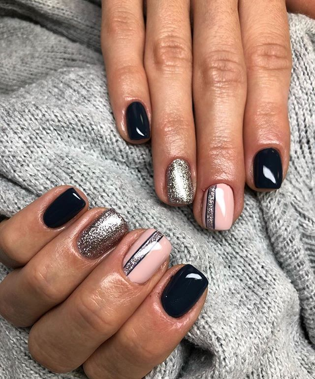 nail-art-3 Top 10 Most Luxurious Nail Designs for 2021