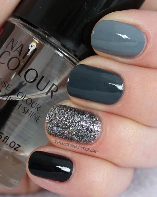 nail-art-4 Top 10 Most Luxurious Nail Designs for 2021