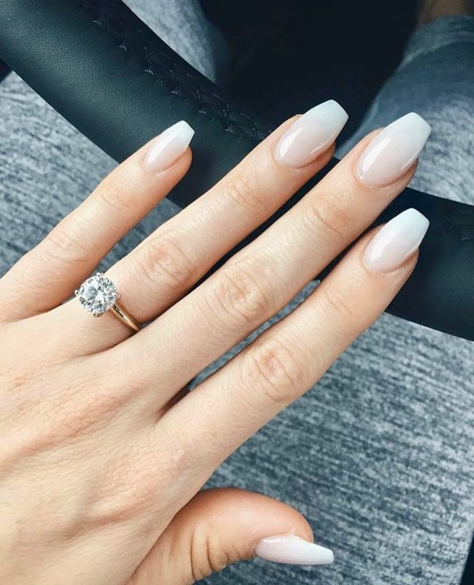 natural-looking-nails-4-675x832 10 Lovely Nail Polish Trends for Fall & Winter 2020
