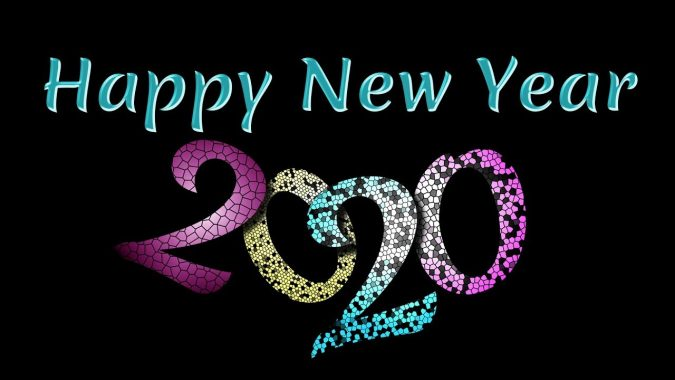 new-year-greeting-card-2020-1-675x380 75+ Latest Happy New Year Greeting Cards for 2020