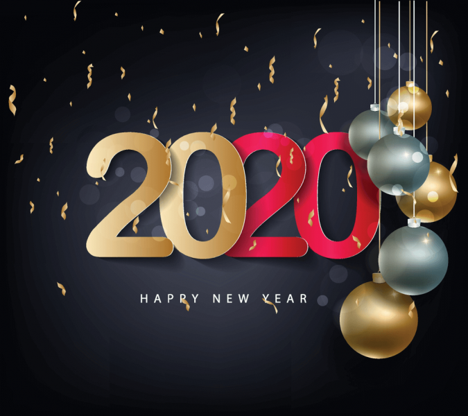 new-year-greeting-card-2020-4-675x600 75+ Latest Happy New Year Greeting Cards for 2020