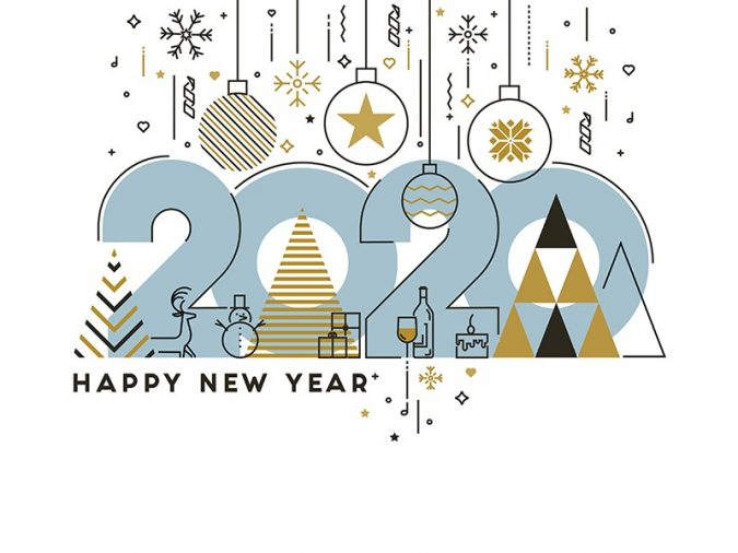 new-year-greeting-card-2020-5-675x506 75+ Latest Happy New Year Greeting Cards for 2020