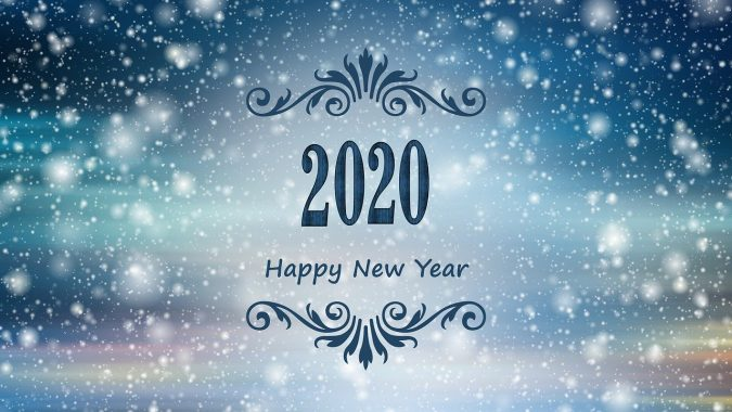 new-year-greeting-card-2020-675x380 75+ Latest Happy New Year Greeting Cards for 2020