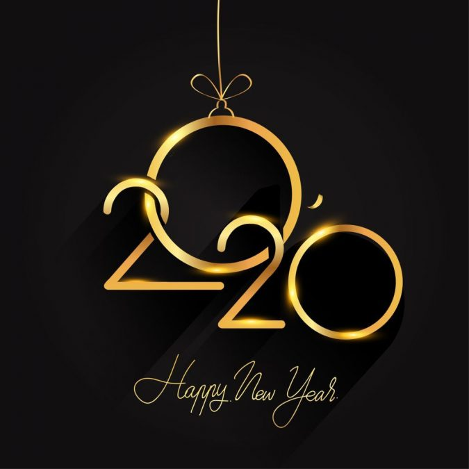 new-year-greeting-card-2020-7-675x675 75+ Latest Happy New Year Greeting Cards for 2020