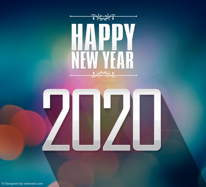 new-year-greeting-card-2020-abstract-675x612 75+ Latest Happy New Year Greeting Cards for 2021
