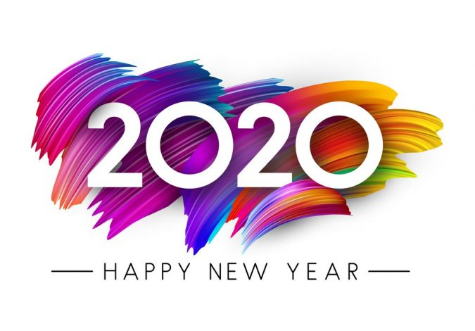 new-year-greeting-card-abstract-2-675x470 75+ Latest Happy New Year Greeting Cards for 2021