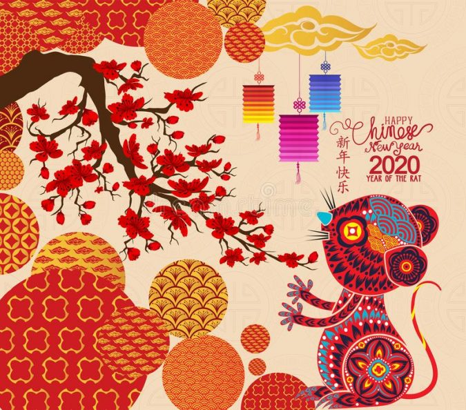 new-year-greeting-card-chinese-675x594 75+ Latest Happy New Year Greeting Cards for 2020