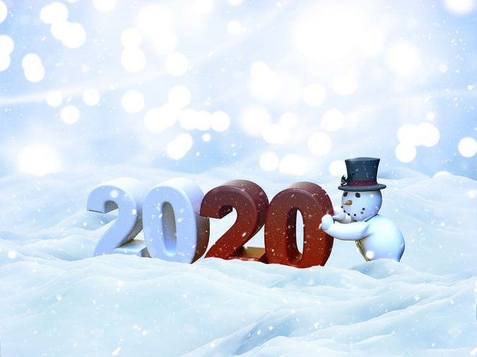 new-year-winter-greeting-card-2020-1-675x506 75+ Latest Happy New Year Greeting Cards for 2020