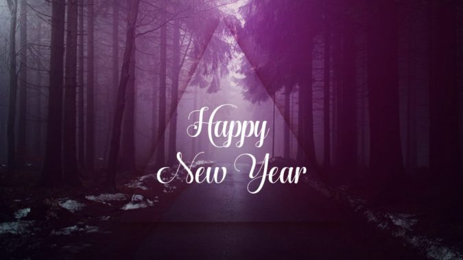 new-year-woodland-greeting-card-2020-2-675x380 75+ Latest Happy New Year Greeting Cards for 2020