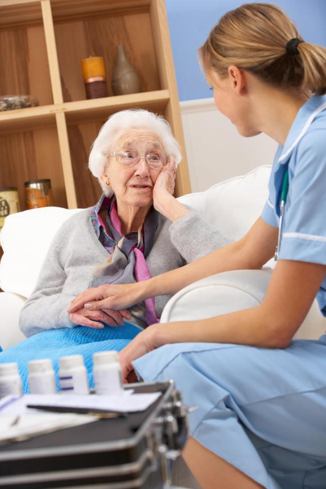 nurse Distributed Healthcare is the Medical Wave of the Future