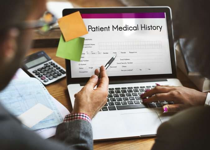 patient-medical-record-675x483 Distributed Healthcare is the Medical Wave of the Future