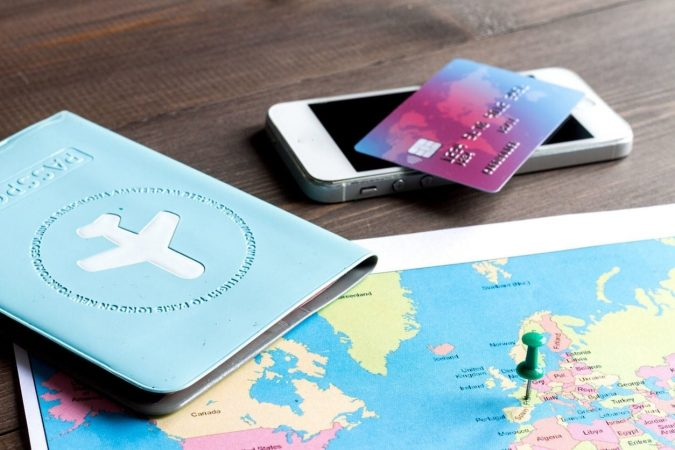 travel-credit-card-675x450 What You May Not Know About Travel Rewards Points