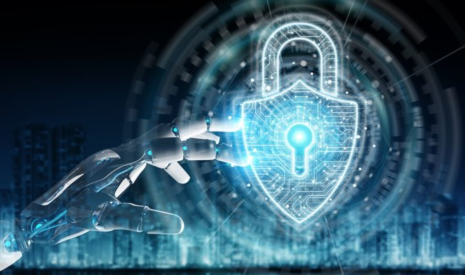 AI-in-Security-675x400 How Tech Is Changing Business in 2021