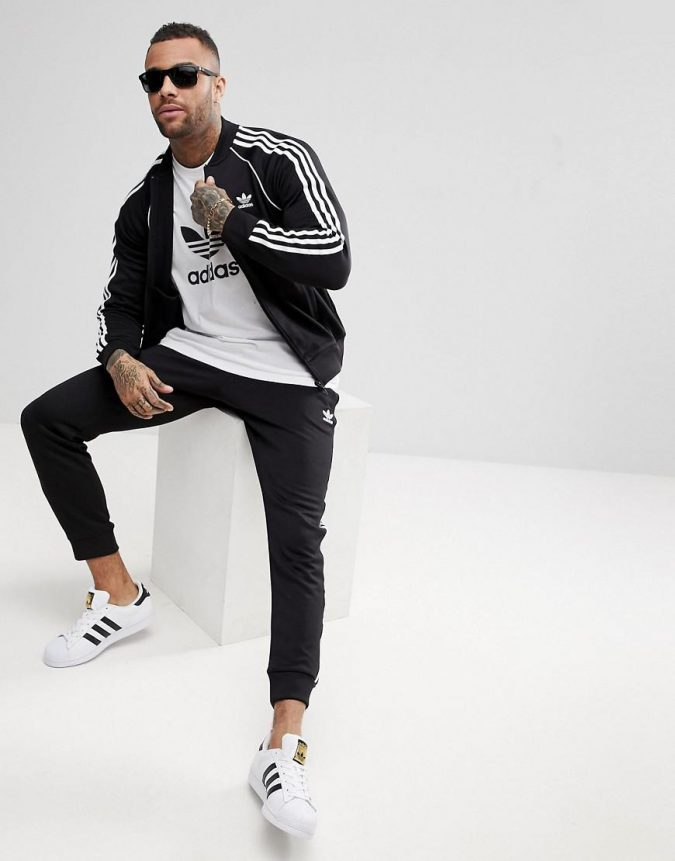 Adidas-men-675x861 Top 20 Most Luxurious Men's Fashion Brands