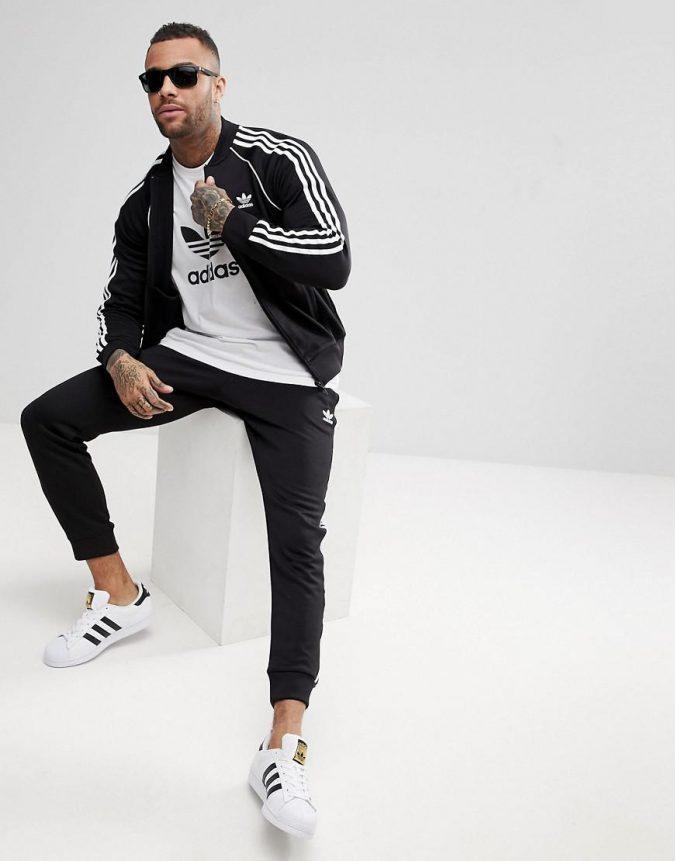 Adidas-men-675x861 Top 20 Most Luxurious Men's Fashion Brands