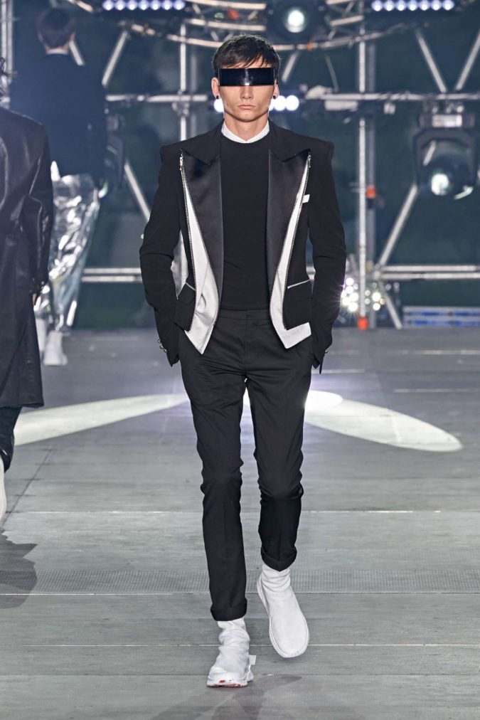 Balmain-for-men-fashion-2020-675x1012 Top 20 Most Luxurious Men's Fashion Brands