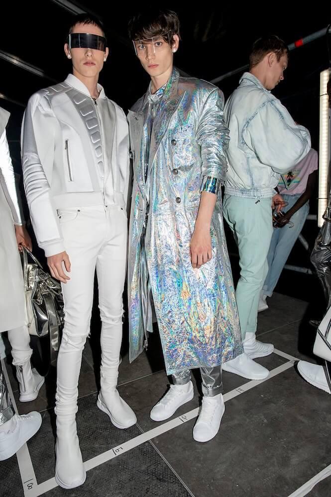 Balmain-for-men-fashion Top 20 Most Luxurious Men's Fashion Brands