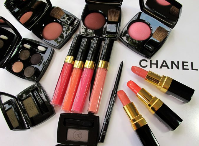 Chanel-makeup-brand-1-675x496 Top 10 Most Expensive Makeup Brands