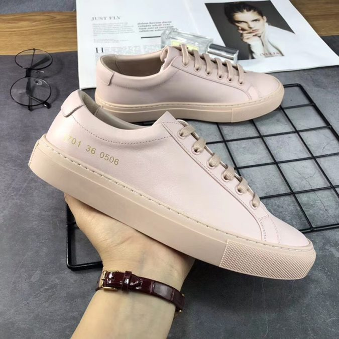 Common-project.-675x675 Top 20 Most Luxurious Men's Fashion Brands
