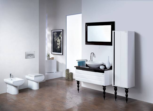 Creavit-bathroom-brand Top 15 Most Luxurious Bathroom Brands