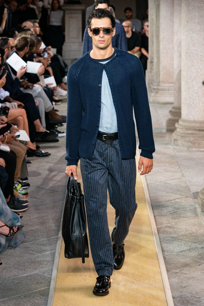 Giorgio-Armani-675x1013 Top 20 Most Luxurious Men's Fashion Brands