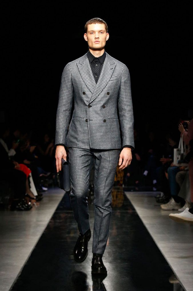 Giorgio-Armani-fashion-675x1013 Top 20 Most Luxurious Men's Fashion Brands