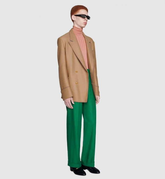 Gucci-men-1-675x733 Top 20 Most Luxurious Men's Fashion Brands