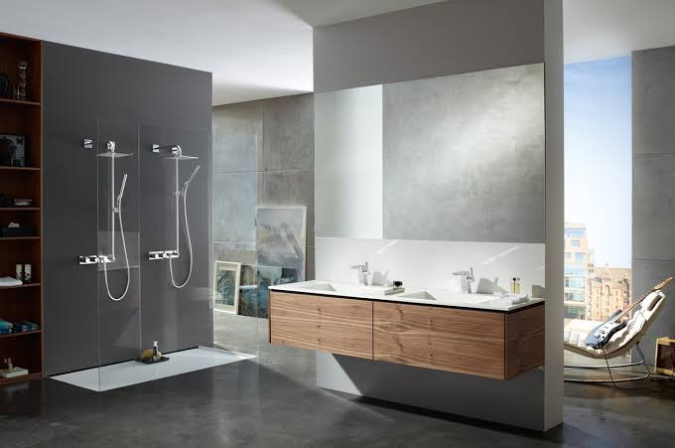HANSA-bathroom-675x448 Top 15 Most Luxurious Bathroom Brands