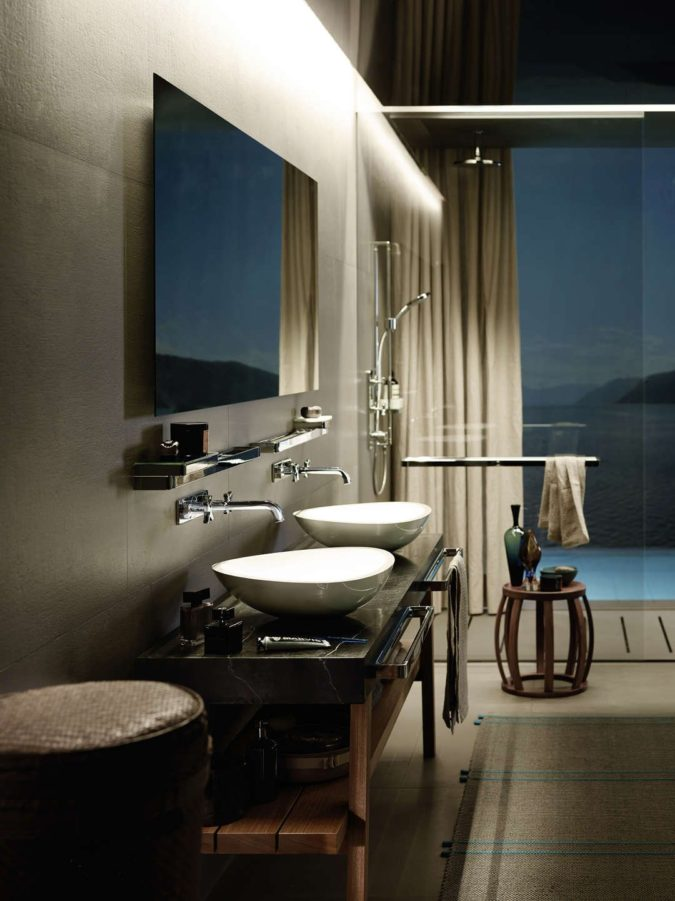Hansgrohe-bathroom-brand-675x901 Top 15 Most Luxurious Bathroom Brands