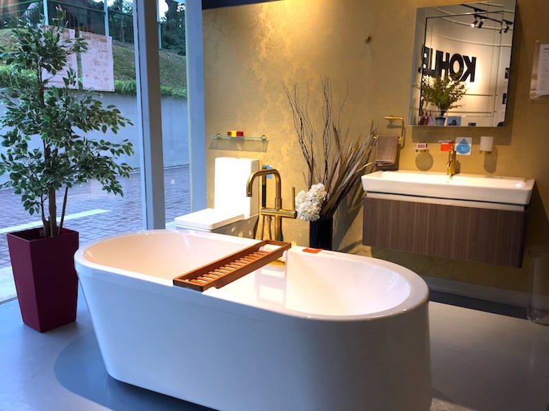 Kohler-bathroom Top 15 Most Luxurious Bathroom Brands