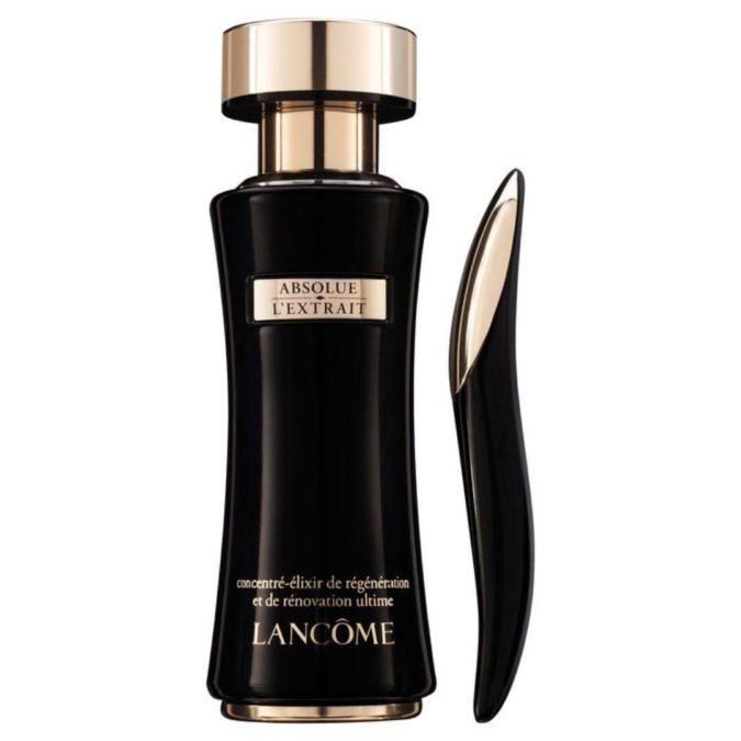 Lancome-Absolue-LExtrait-Concentrate-675x675 Top 15 Most Luxurious Sun Care Face Creams