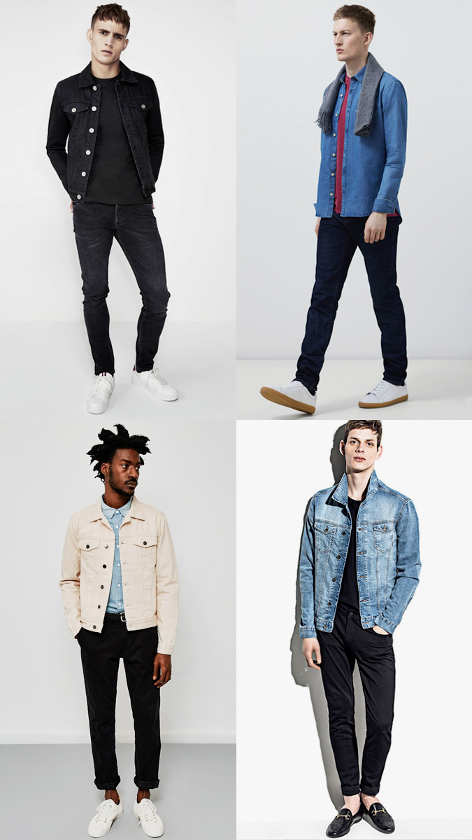 Levi-Strauss-Co. Top 20 Most Luxurious Men's Fashion Brands