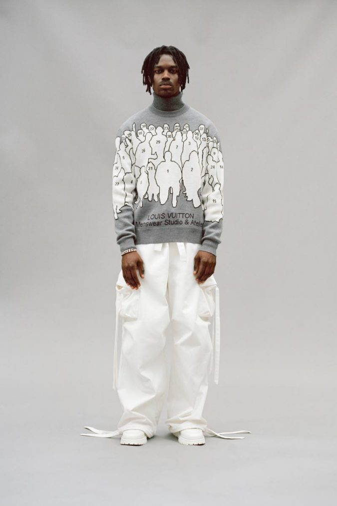 Louis-Vuitton-fashion-675x1013 Top 20 Most Luxurious Men's Fashion Brands