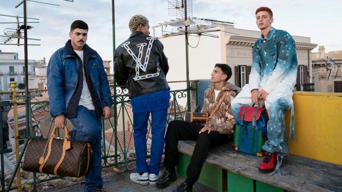 Louis-Vuitton-men-675x380 Top 20 Most Luxurious Men's Fashion Brands