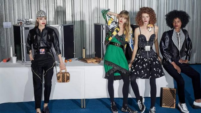 Luxury Women's Fashion Brands 2020 21