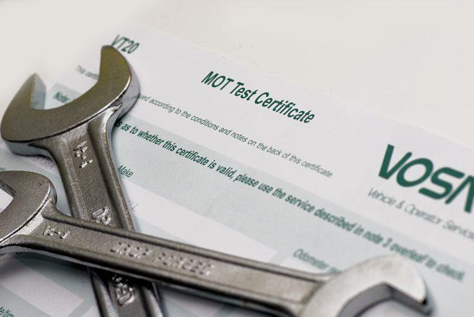MOT-test-certificate-675x452 The UK's MOT Test Vs. Germany's Vehicle Roadworthiness Test