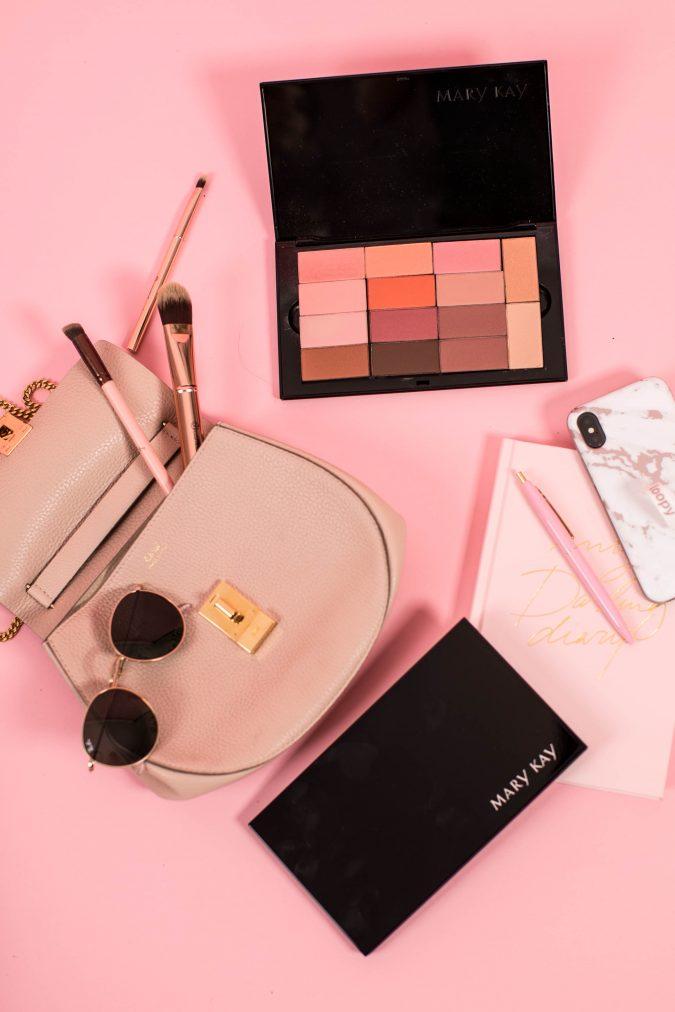 Mary-Kay-makeup-brand-675x1012 Top 10 Most Expensive Makeup Brands