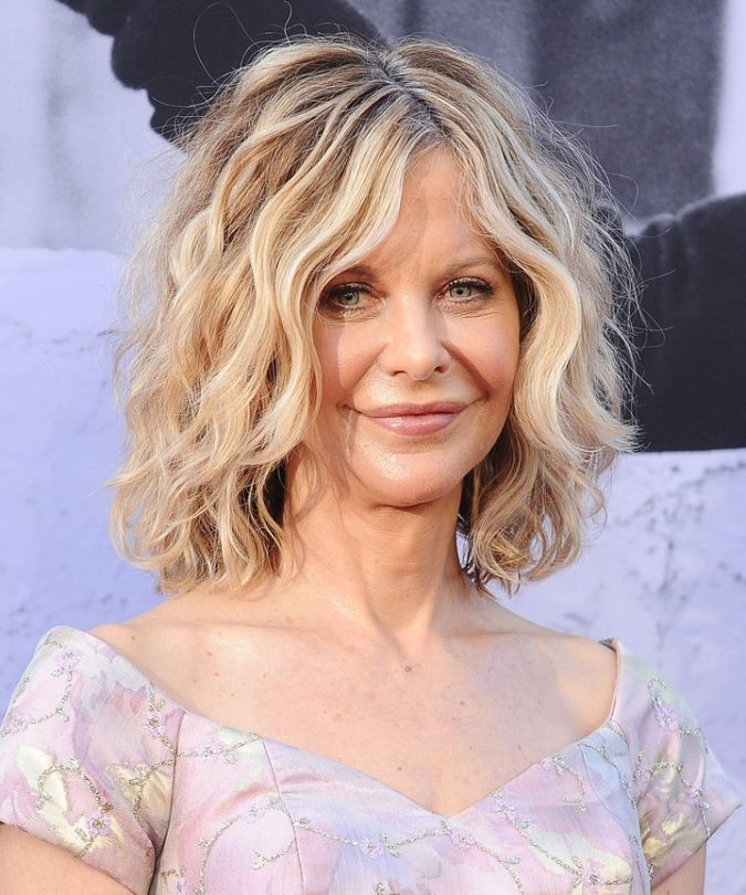 Meg-Ryan-675x810 Top 10 Most Luxurious Hair Salons in the USA