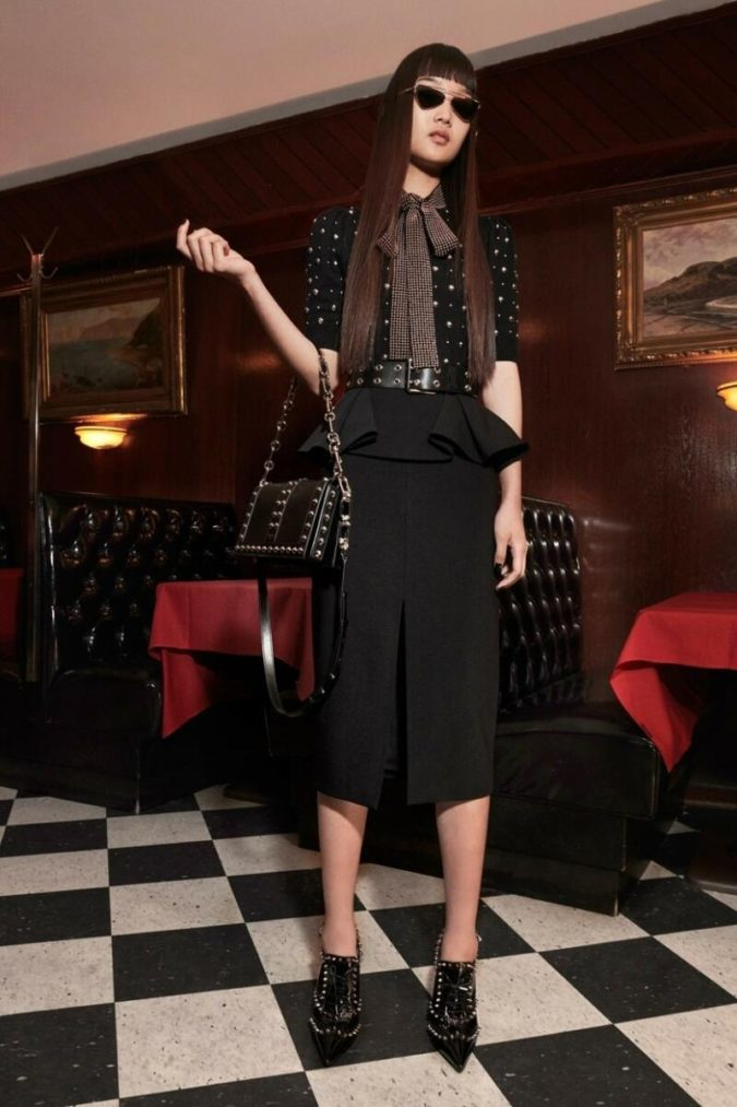 Michael-Kors-675x1013 Top 20 Most Luxurious Women's Fashion Brands