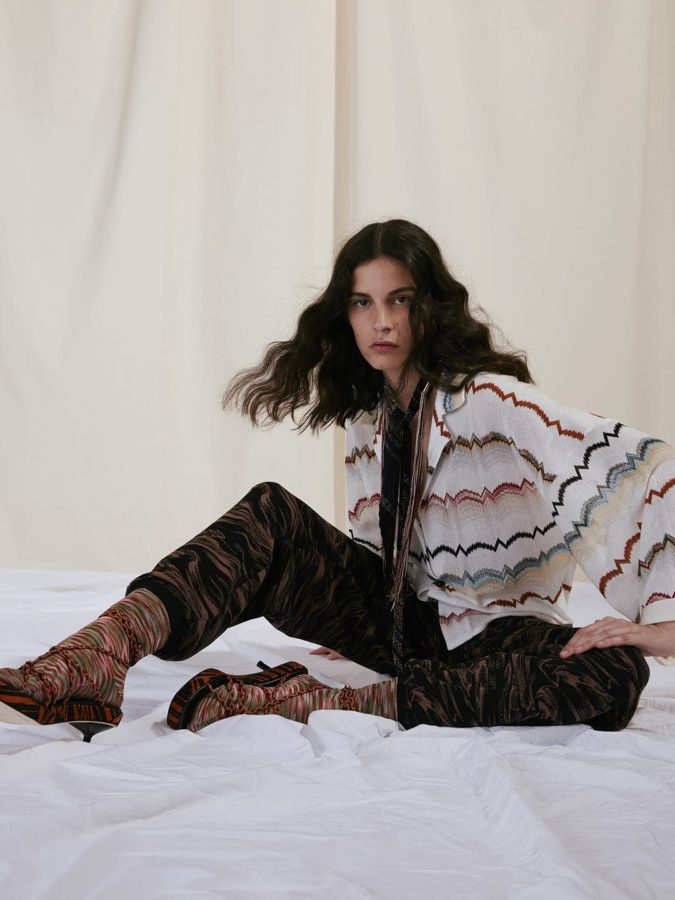 Missoni-675x900 Top 20 Most Luxurious Women's Fashion Brands